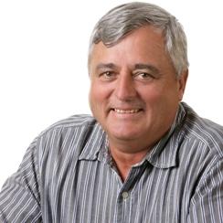 Michael Poulter